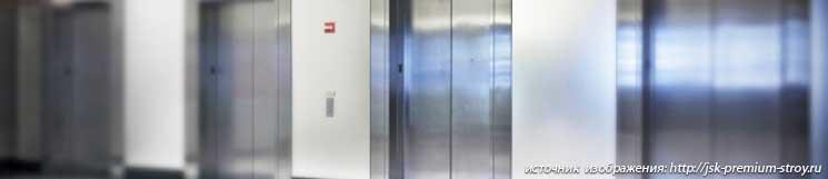 Как устроен лифт и как его обслуживать