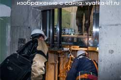 Сроки капитального ремонта лифтов