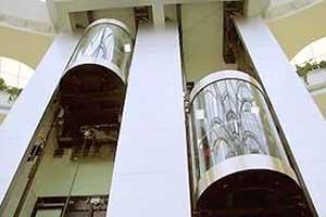 Лифты для торговых центров