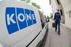 KONE и ЛифтКомплект – сотрудничество!
